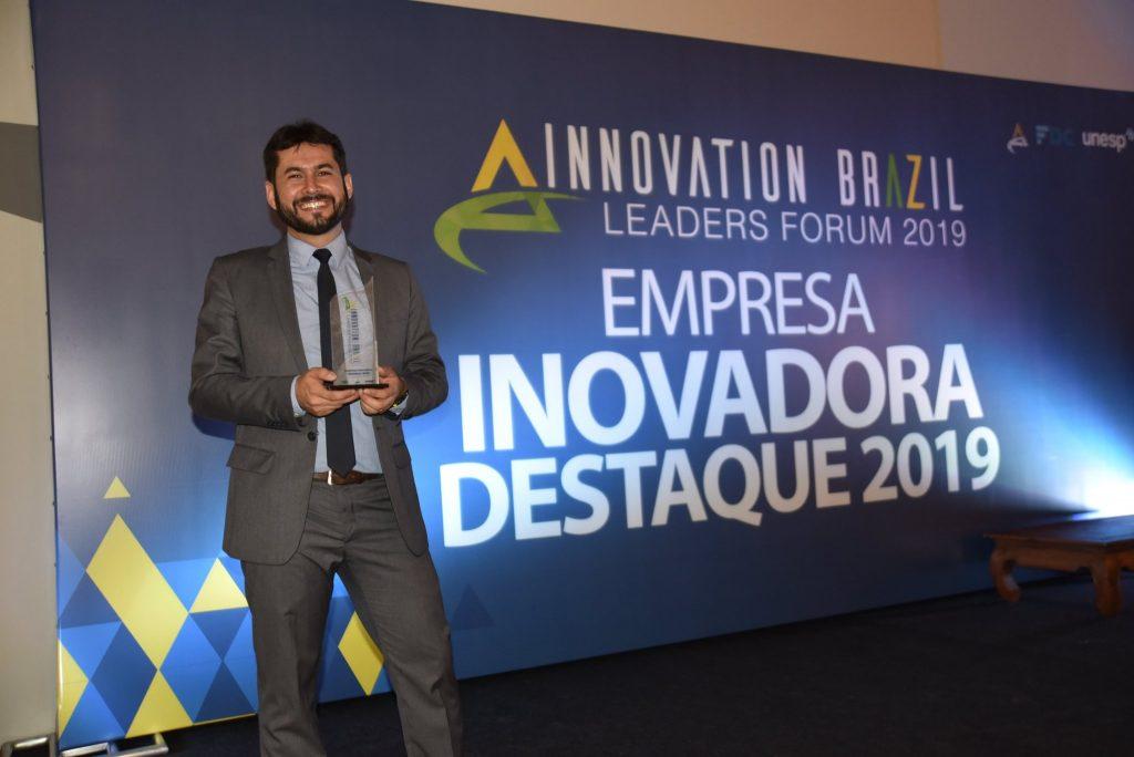 TecSUS na Innovation Summit